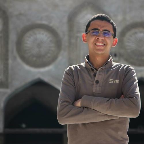Ahmad Saعed's avatar