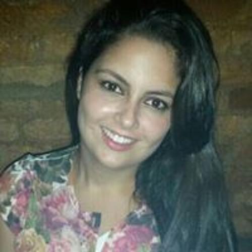 Ana Flávia Mello's avatar