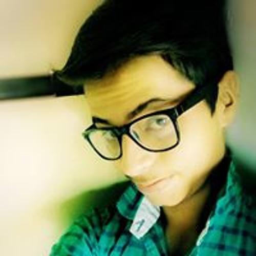 Gourav Raja's avatar