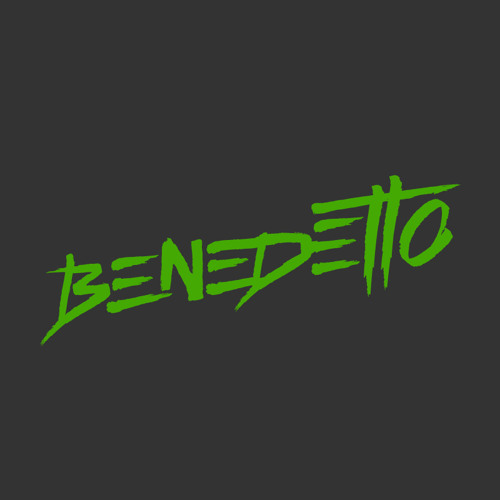 Benedetto Remixes's avatar
