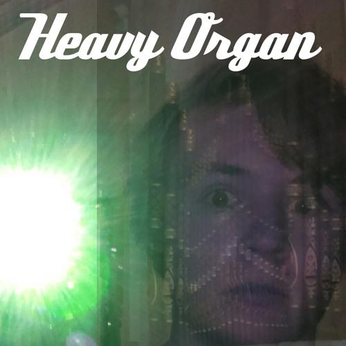 M Breen Organ Machine's avatar