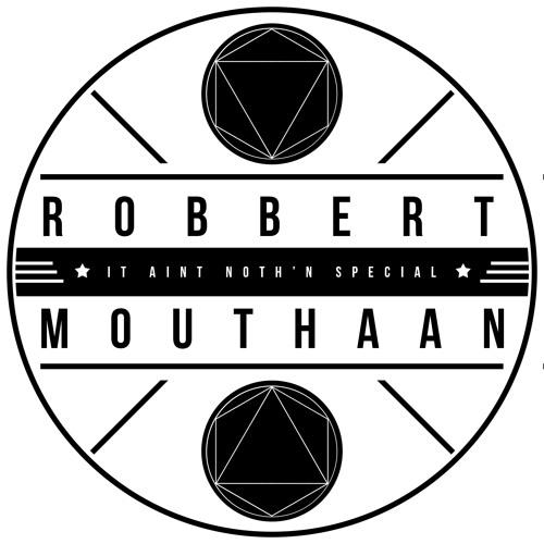 Robbert Mouthaan's avatar
