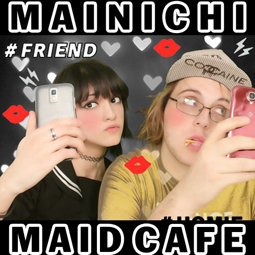 Mainichi Maid Cafe's avatar