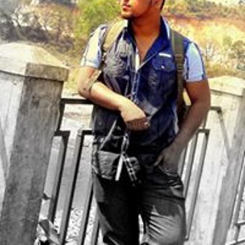 Deep Talukdar's avatar