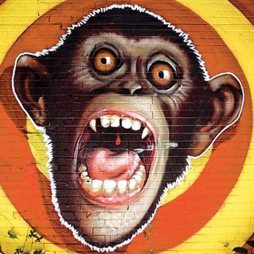 Uh-Oh Monkey's avatar