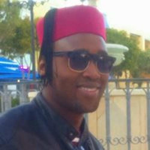 Sifiso Goje Nsibande's avatar