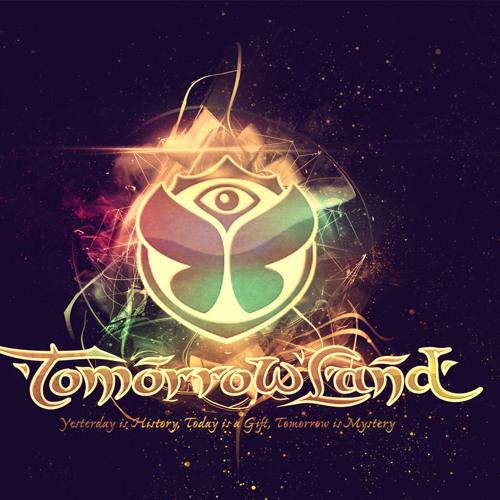 Tomorrowland 2015's avatar
