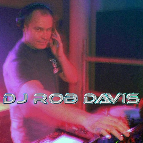 DJ Rob Davis's avatar