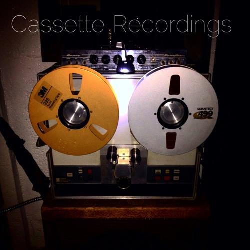 Cassette Recordings's avatar