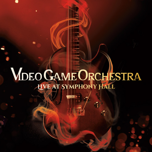 Video Game Orchestra's avatar