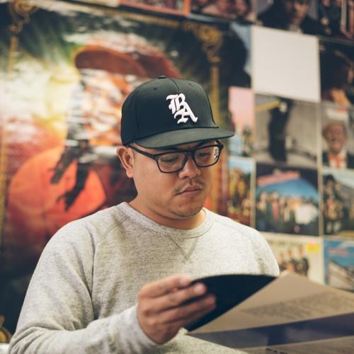 DJ FLOW - Bay Area's avatar