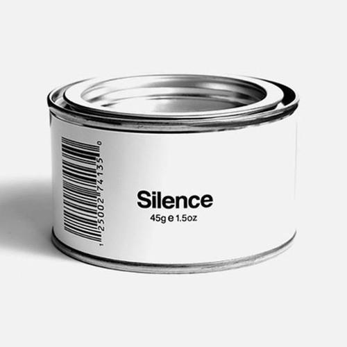 Silence Agency's avatar