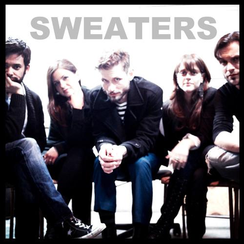 SWEATERS's avatar