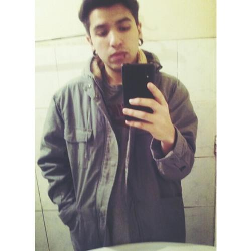 Felipe Leon Reyes's avatar