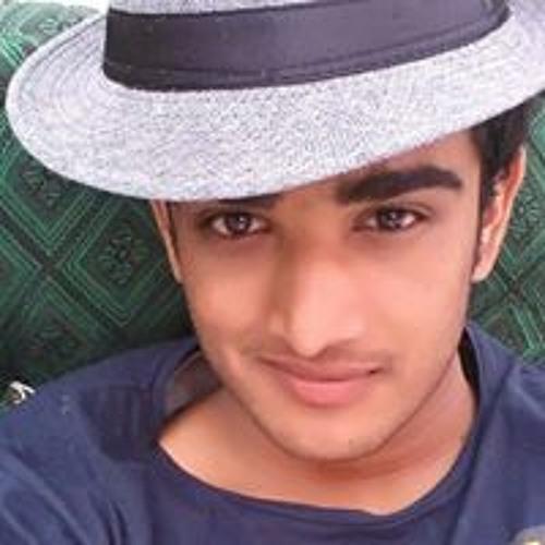 Shubham Joshi's avatar