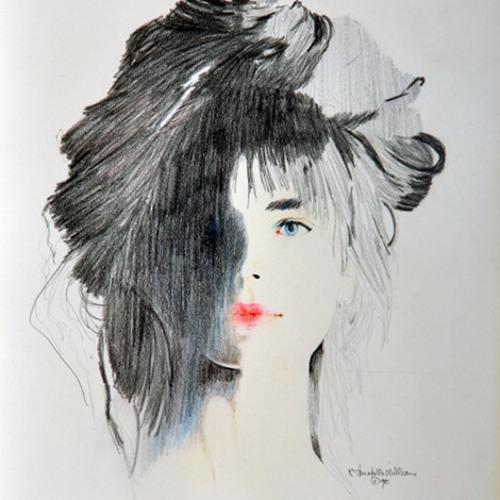 Amira Ahmed's avatar