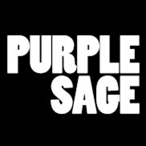 Purple Sage PR's avatar