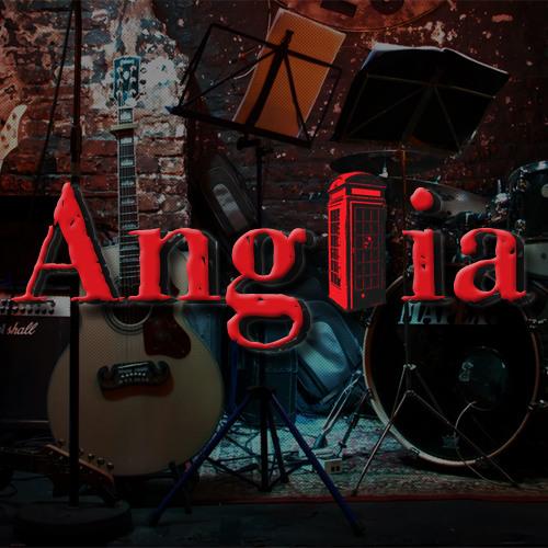 ANGLIA's avatar