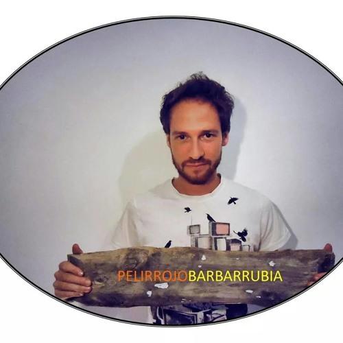 Pelirrojobarbarrubia's avatar