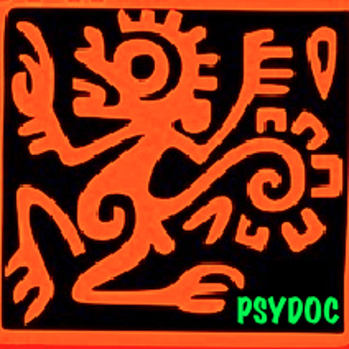 CYBERDELIC SOUND CREW's avatar