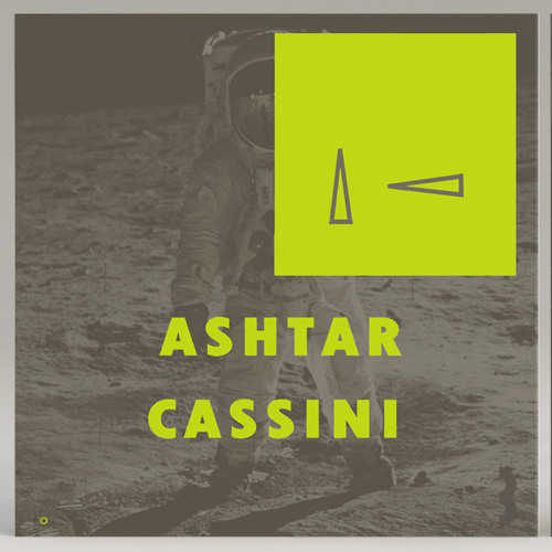Ashtar Cassini's avatar