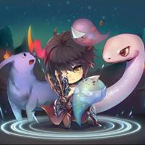 Macx Roachy's avatar