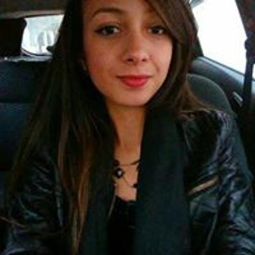 Oumaima Khalfallah's avatar