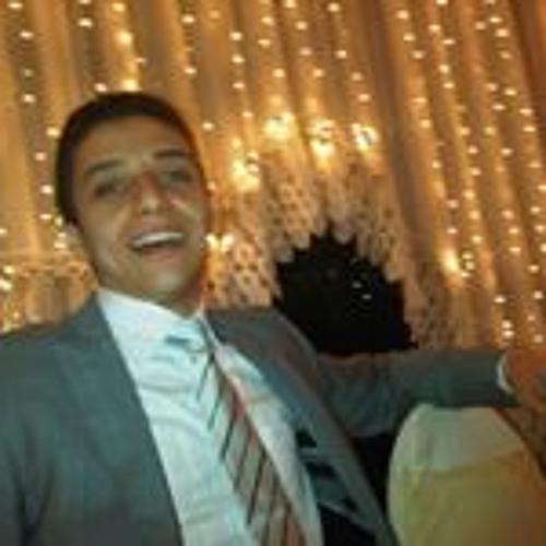 Mohamed Aly's avatar