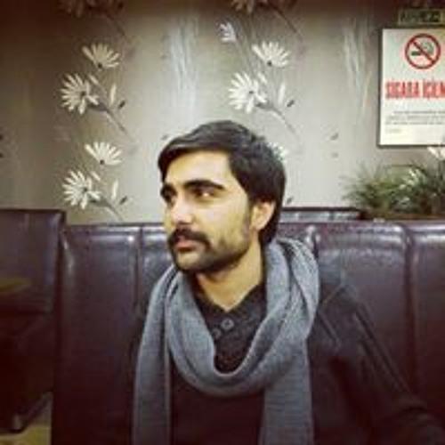 Burhanettin Kurnaz's avatar