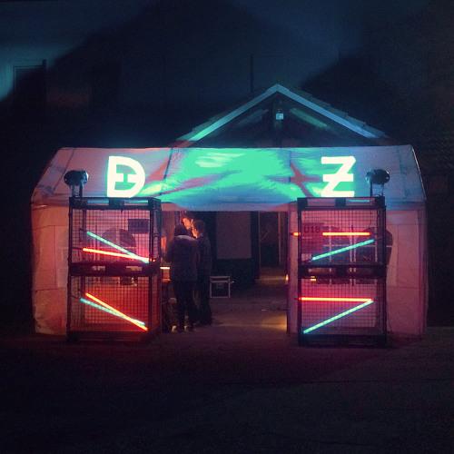 Division Zero's avatar