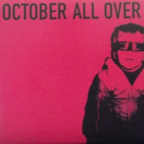 October All Over's avatar