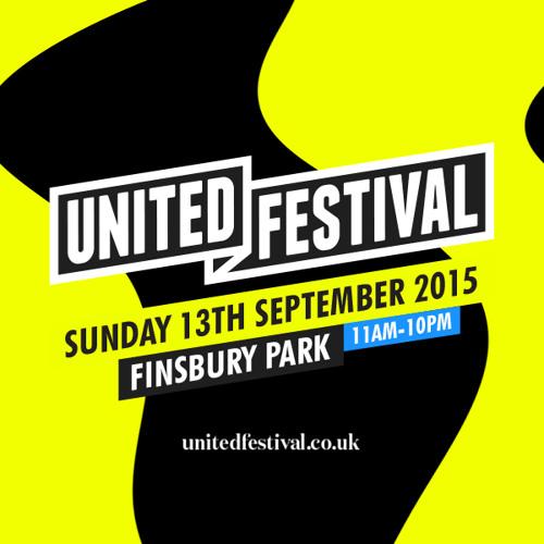 United Festival's avatar