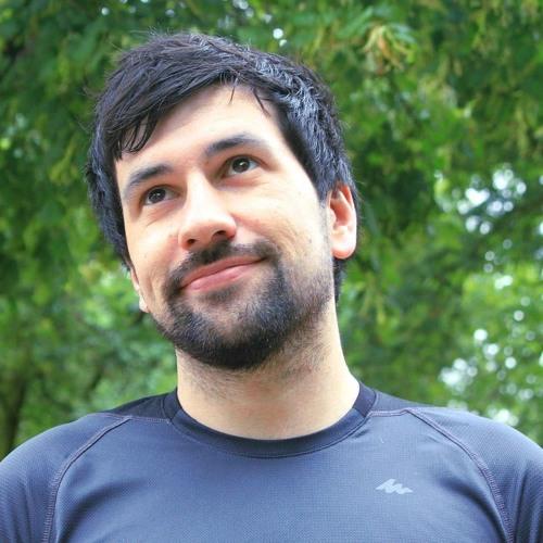 Ivo Silva 6's avatar