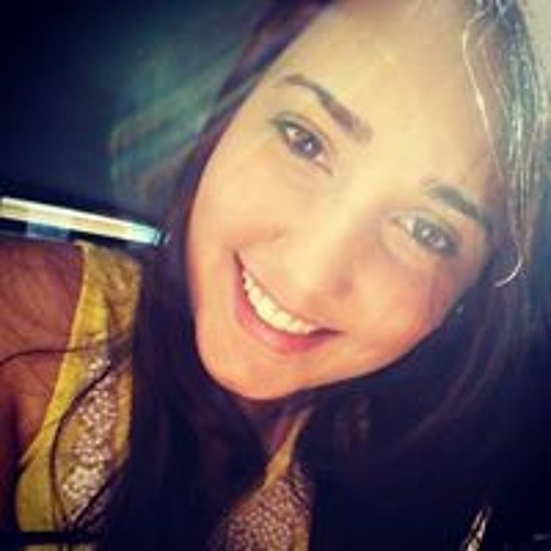 Priscila Araújo's avatar