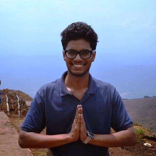 Vivek Gopinathan's avatar