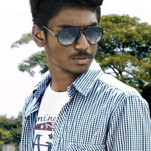 Amoy Gopal's avatar