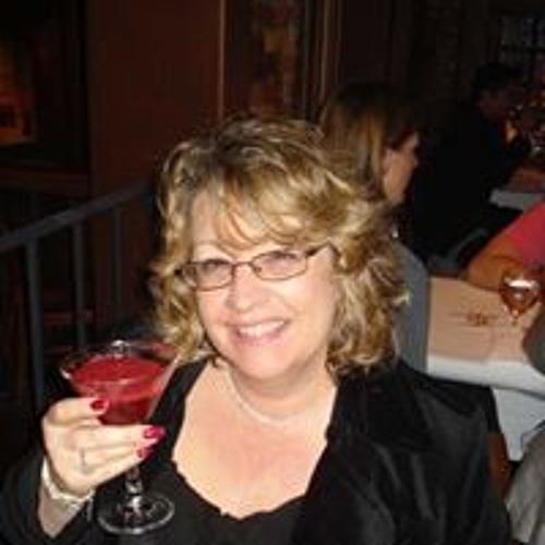 Deborah R Weston's avatar