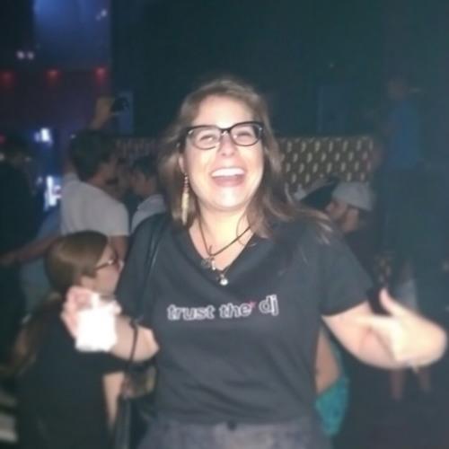 Sabina Berkowitz's avatar