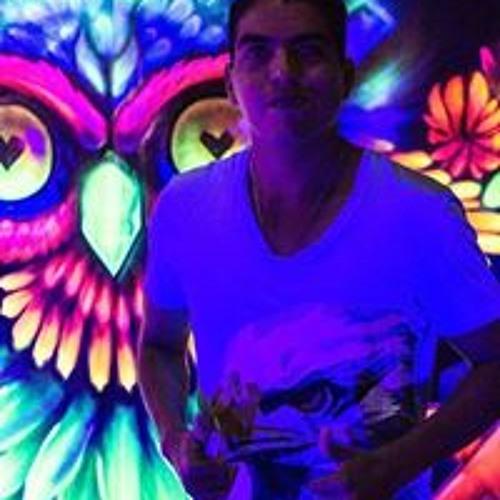Cheko Severiano's avatar