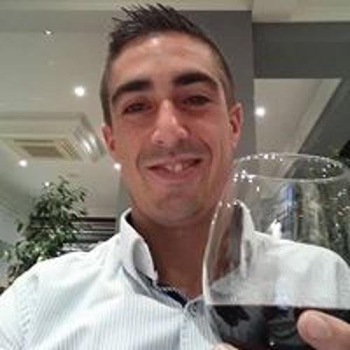 Alejandro Alba Iznata's avatar