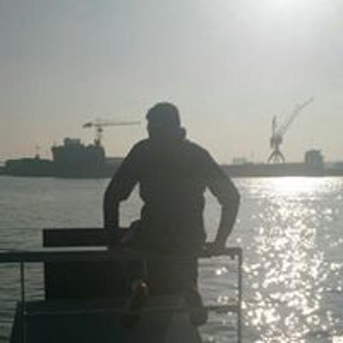 Joel Hitipeuw's avatar