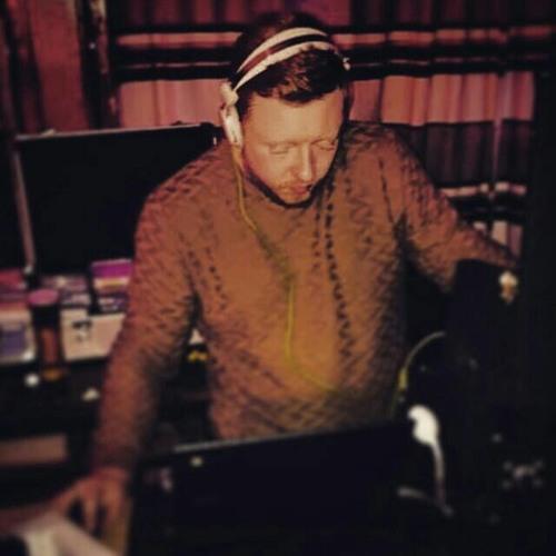 DJCLARKY's avatar