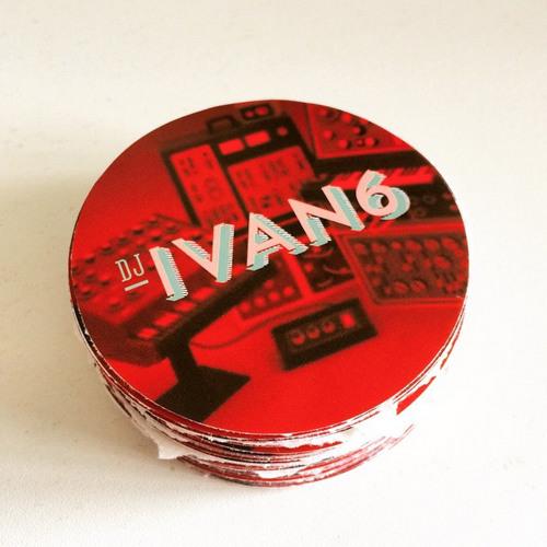 DJ IVAN6's avatar