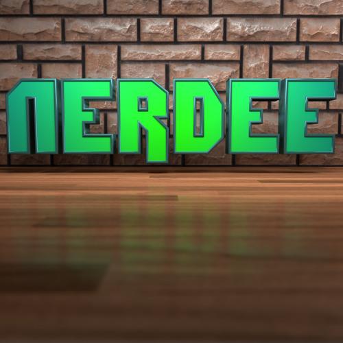 NerDee's avatar