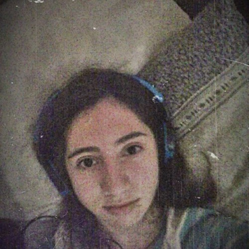Luci's avatar