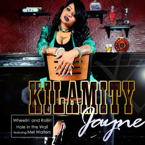 Kilamity Jayne's avatar