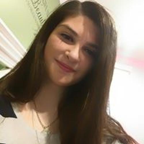 Jaclyn Marie's avatar