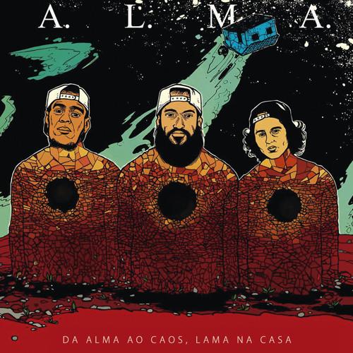 A.L.M.A's avatar