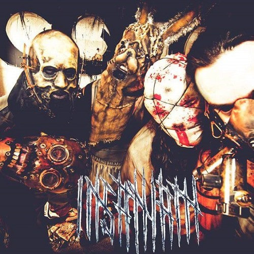 INSANIAM band's avatar