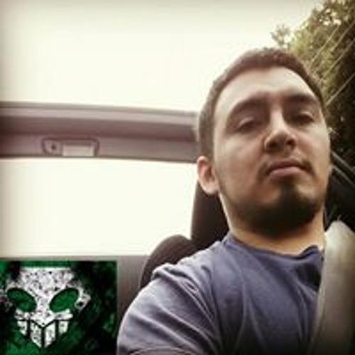 Steve Abarca's avatar